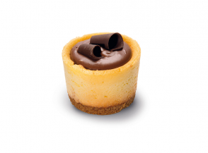 81709 Cheesecake Gianduja